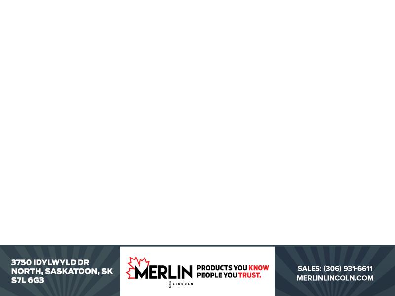 Merlin Lincoln