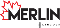 Merlin Lincoln Logo
